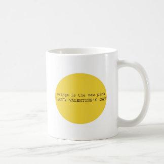 VALENTINES day Basic White Mug