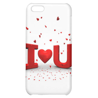 Valentine's Day Products iPhone 5C Case