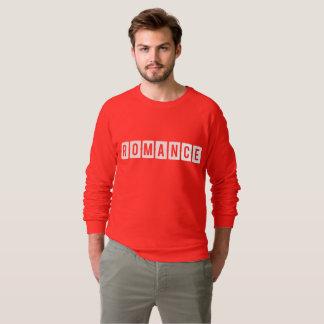 Valentine's Day Romance Sweatshirt