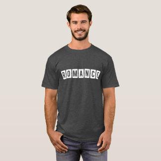 Valentine's Day Romance T-Shirt