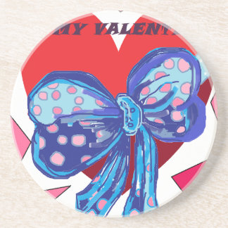 Valentine's Day Special Drink Coasters