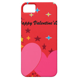 Valentine's Day Special iPhone 5 Cover