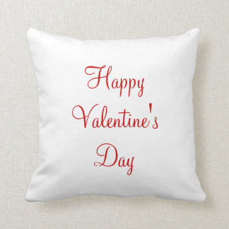 """Valentine's Day/St. Patrick's Day"" Reversible Cushions"