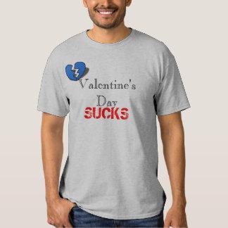 Valentine's Day, SUCKS Tshirt