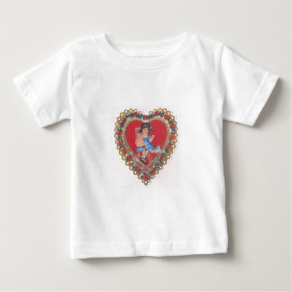 Valentine's Day Tea Party Tshirts