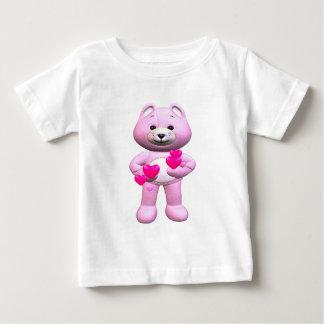Valentine's Day Teddy Bear Tee Shirts