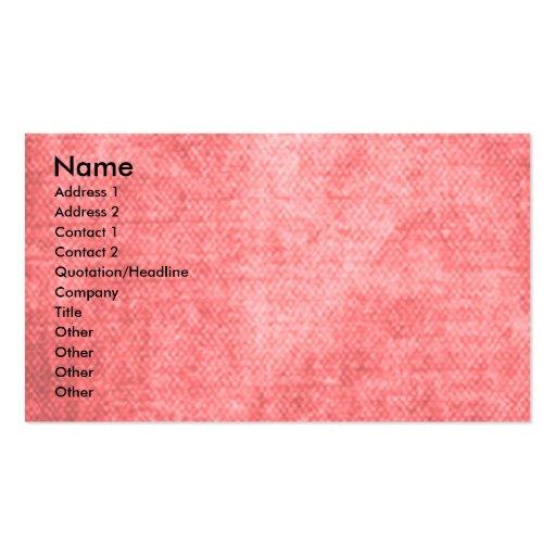 Valentines - Key to My Heart - Siberian Husky Business Cards