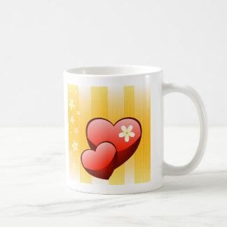 Valentine's Coffee Mug
