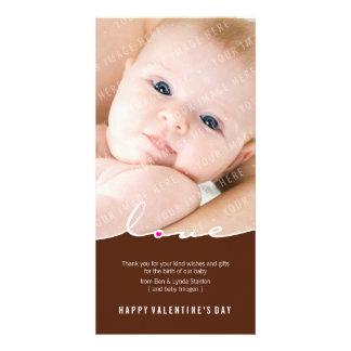 VALENTINE'S PHOTOCARD :: love divide 7P Photo Cards