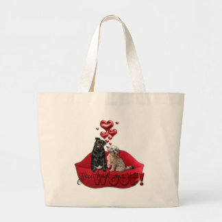 Valentines - You Had Me at Woof Bag