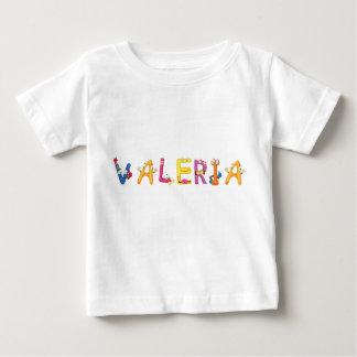 Valeria Baby T-Shirt
