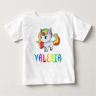 Valeria Unicorn Baby T-Shirt