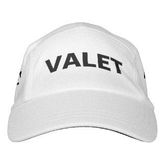 Valet Hat