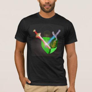 Valiant Defender's Shield T-Shirt