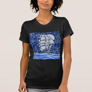 valiant ship tshirt