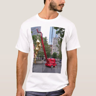 Valiant Struggle T-Shirt