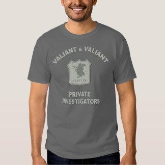 Valiant & Valiant Tshirt