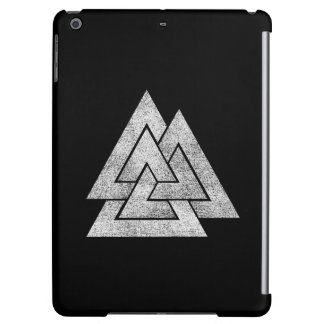 Valknut Cover For iPad Air