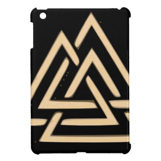 Valknut Cover For The iPad Mini