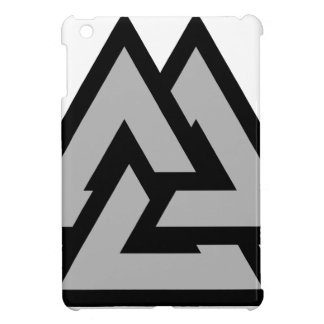 Valknut iPad Mini Cases
