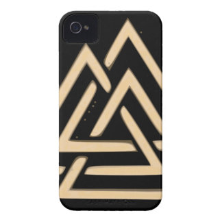 Valknut iPhone 4 Cover