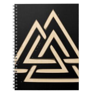 Valknut Notebooks