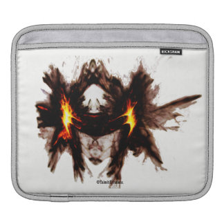 Valkyrie -Hail Odin.let the warrior lead you iPad Sleeve
