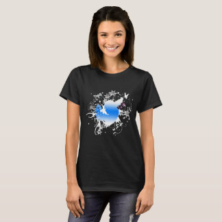 Valkyrie Out Shine Me T-Shirt