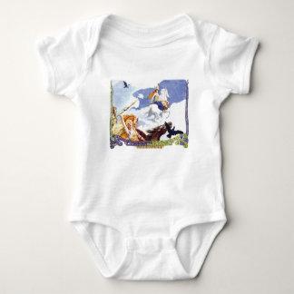 Valkyries Baby Bodysuit
