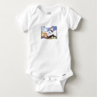 Valkyries Baby Onesie