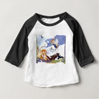 Valkyries Baby T-Shirt