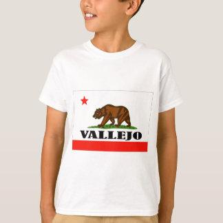 Vallejo,Ca -- Apparel T-Shirt