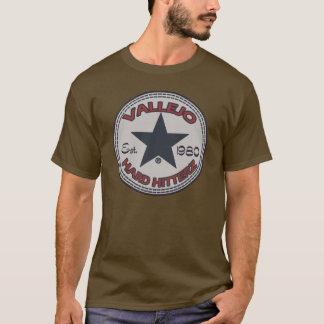 Vallejo Hard Hitterz -- T-Shirt