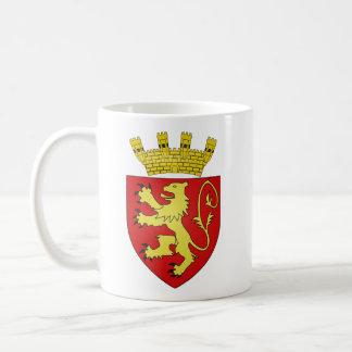 Valletta, Malta Coffee Mug