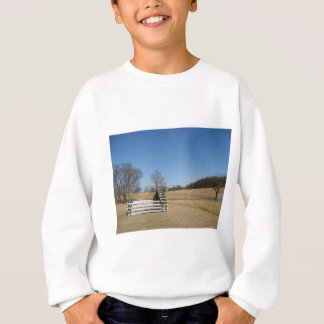 Valley Forge, Pennsylvania Sweatshirt