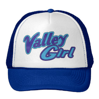 Valley Girl Hat