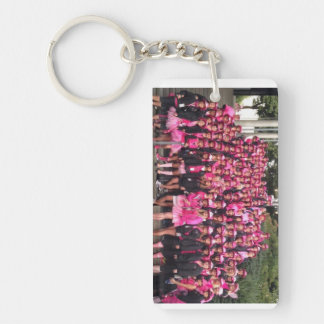 Valley Girls & Guys 2013 Team Key Ring