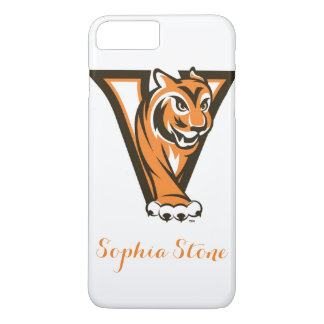 Valley High School Iowa iPhone 7 Plus Case