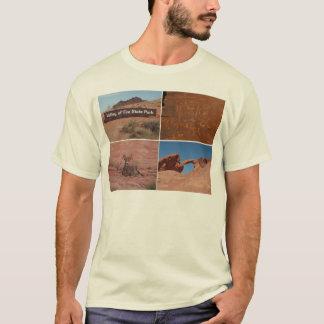 Valley of Fire T-Shirt