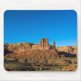 Valley of the Gods Blue Skies Butte Mouse Pad
