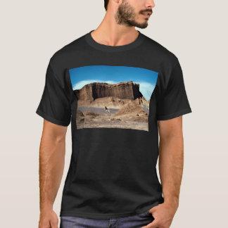 Valley of the moon, Atacama Desert, Chile Desert T-Shirt