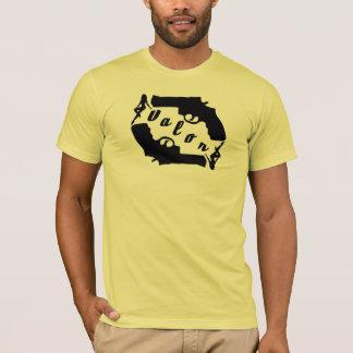 Valor - Revolver T-Shirt