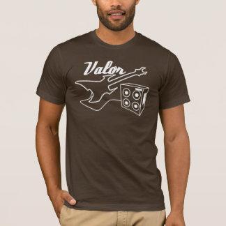 Valor - The Guitar & Amp T-Shirt