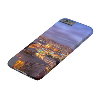 Valparaiso AT Night Barely There iPhone 6 Case