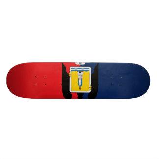 Valparaiso, Chile, Chile Skateboard Deck