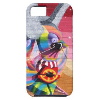 Valparaiso Street Art 39 Case For The iPhone 5