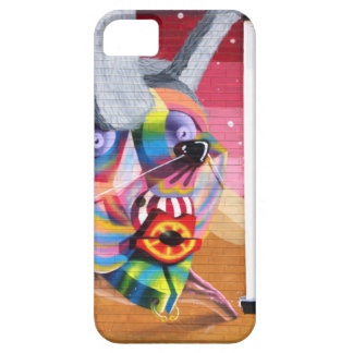 Valparaiso Street Art 39 iPhone 5 Cover