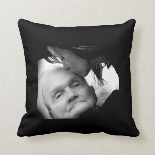 Val's Pillow