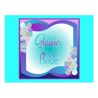Value Priced Wedding Product Post Card