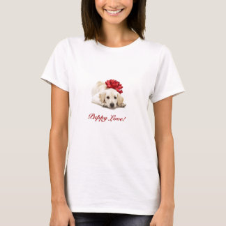 Valuegem Puppy LoveTShirt T-Shirt